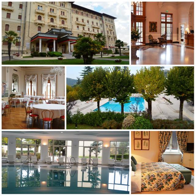 Hotel no Lazio