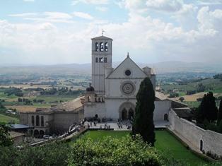 Passeios na Toscana com Assis