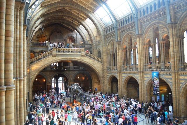 Atração turística em Londres