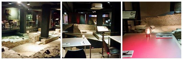 restaurante em Maastricht
