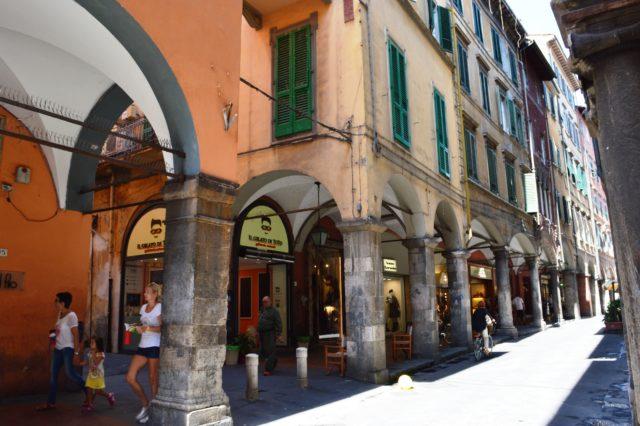 visitar a Toscana