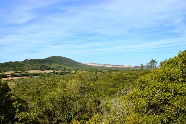 Serra da Arrábida - Portugal