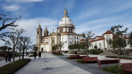 Passeios a partir do Porto