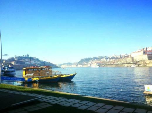 Visitar o Porto