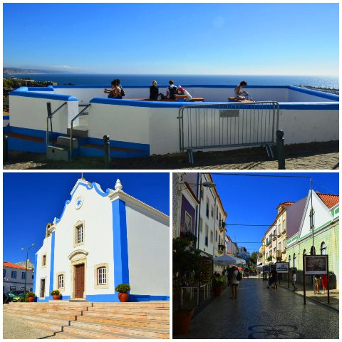 Bate e volta de Lisboa-Ericeira