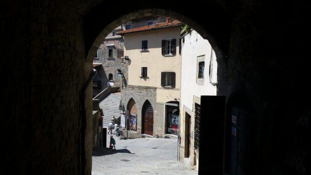 visitar na Toscana