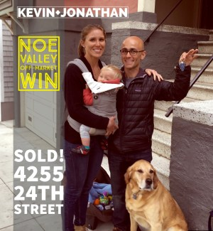 Just Sold 4255 24th Street