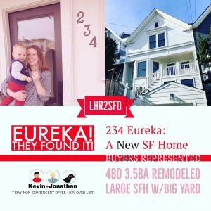 234 Eureka