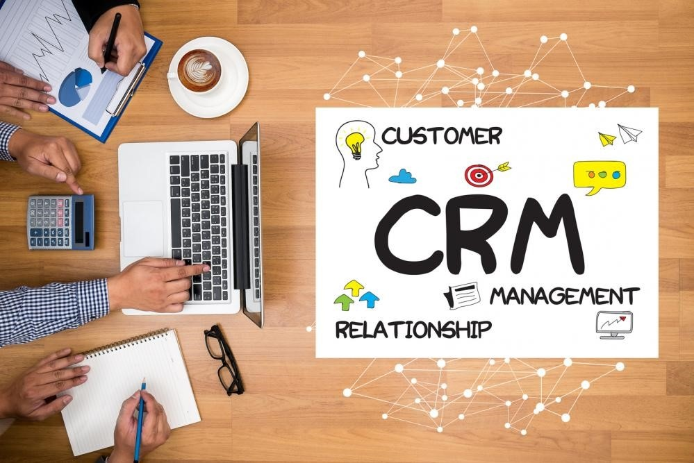 CRM Implementation Steps