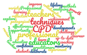 the importance of continuing professional development
