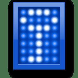 logo van truecrypt