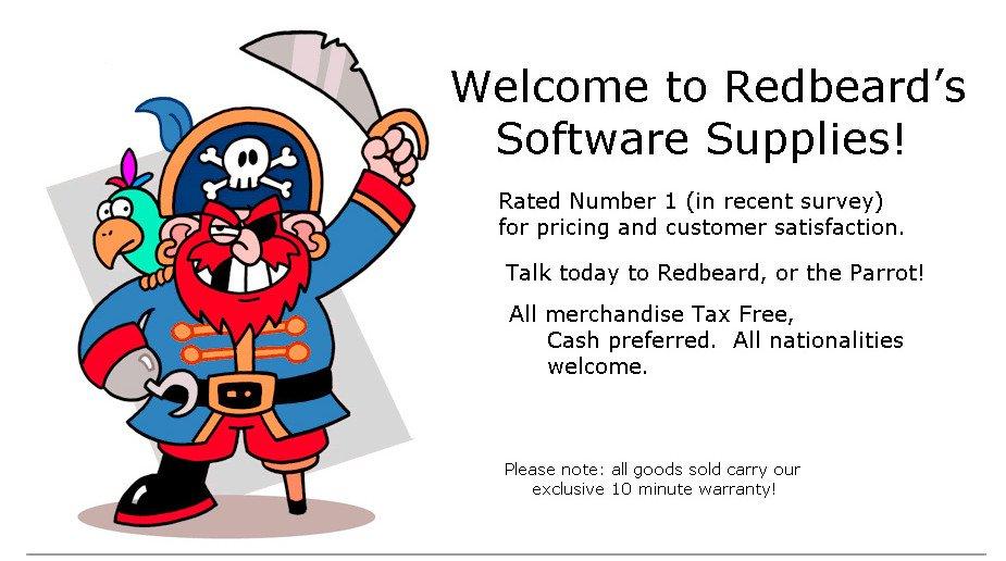software supplier