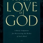 D.A. Carson on the Necessity to Both Fear and Love God