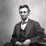 Abraham Lincoln, Slavery, and God's Grace