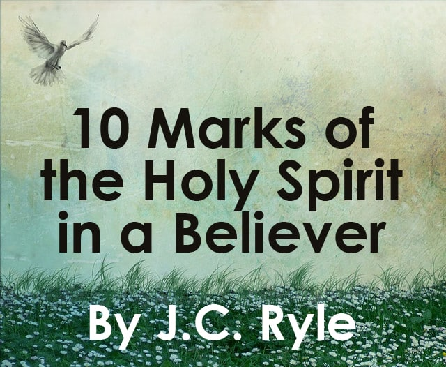 characteristics-marks-of-the-holy-spirit-in-a-believer