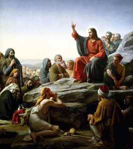 Why Jesus Came His Purpose on Earth Christmas Bible Verses