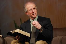 Why John Piper Manuscripts His Sermons