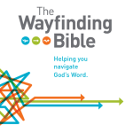 Review: The Wayfinding Bible by Tyndale House Publishers