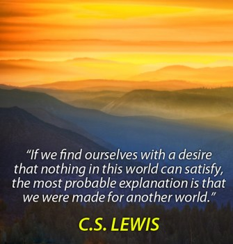 The 100 Best C S  Lewis Quotes