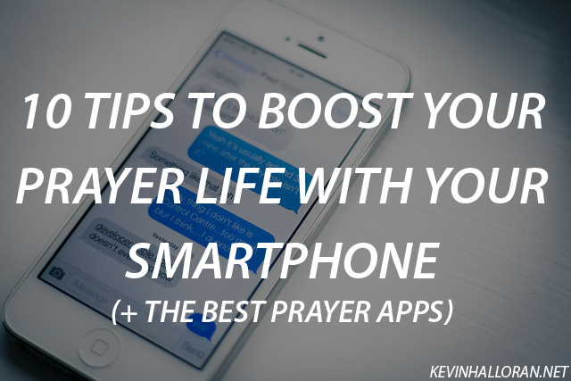 The Best Prayer Apps iPhone and Android Market