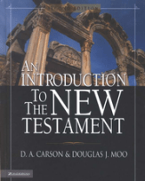 If I had one book to recommend...it would be the Introduction to the New Testament by D.A. Carson and Douglas Moo