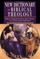 If I had to recommend one book on biblical theology...I would recommend the New Dictionary of Biblical Theology that covers just about everything.