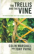 If I had one book to recommend on church ministry...The Trellis and the Vine is a great place to start.