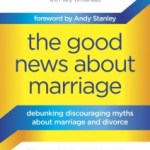 Review of The Good News About Marriage by Shaunti Feldhahn