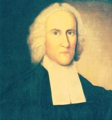 Jonathan Edwards Preaching Style and Characteristics