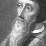 Jesus Christ: The Source of Every Spiritual Blessing (John Calvin Quote)