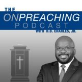 On Preaching Podcast with HB Charles Jr