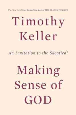 Making Sense of God Review