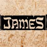 Reading the Book of James with Jesus