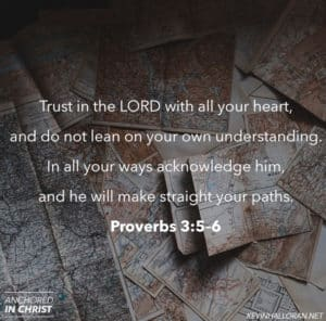 Proverbs 3-5-6 Graphic