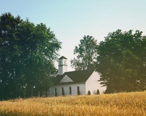 10 Things to Pray Before Church