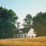 10 Things to Pray Before Church