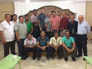 12 Ways to Pray for Our Ministry in Ecuador