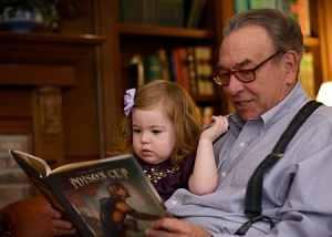 Audio/Video of 3 R.C. Sproul Children's Books