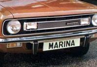 Morris Marina 1975