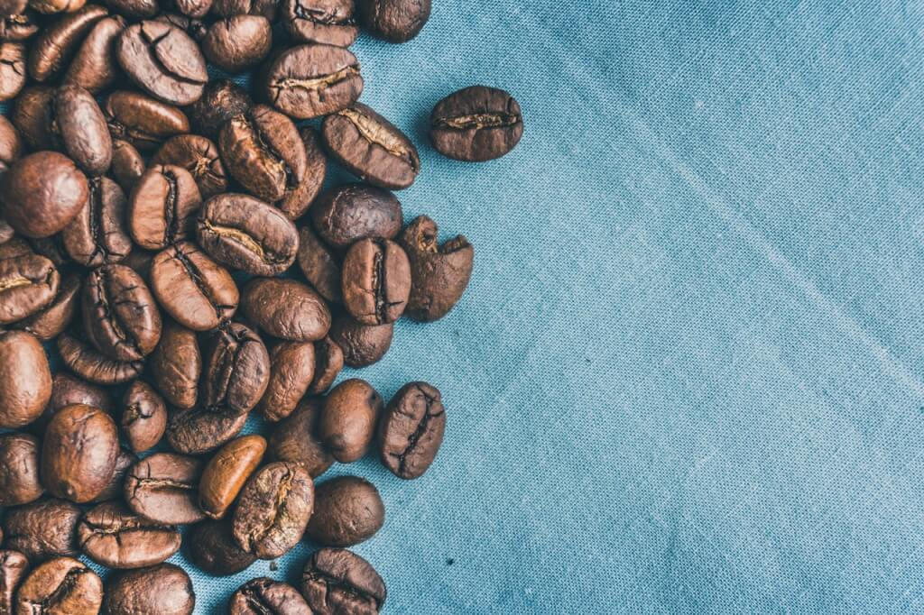 An Experiment With Coffee Prices