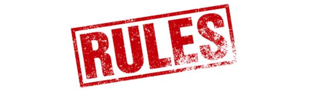 Kevin Harrington's business rules
