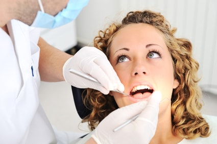 "Are There Any ""Fillings?"": Tooth-Colored Fillings Facts in Sarasota, FL"