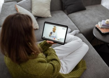 How telemedicine led to my personal and professional growth during the COVID-19 pandemic