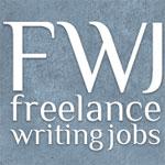 Freelancing Writing Gigs