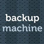 BackupMachine