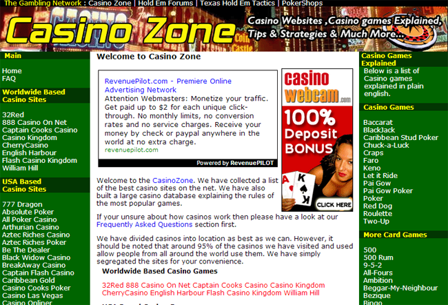 CasinoZone
