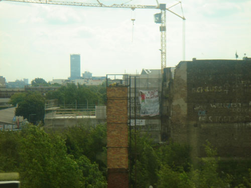Berlin Man