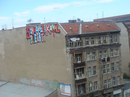 Berlin Hostel