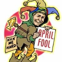 April Fools Day Sucks
