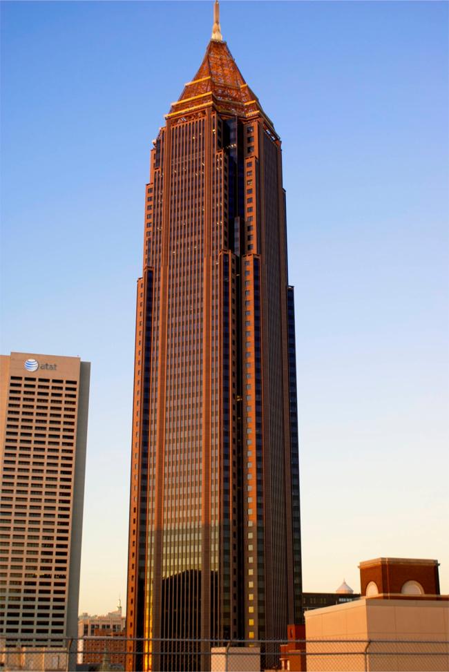 Bank-of-America-Plaza